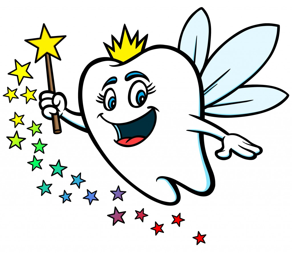 Celebrate National Tooth Fairy Day With These Unique Nj
