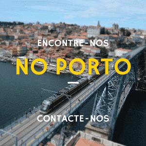 Onde estamos, encontre-nos no Porto HIPNOPORTO Hipnose Hipnoterapia Porto Portugal Depressao Ansiedade Obsessão Fobia Medos Contactos Preços