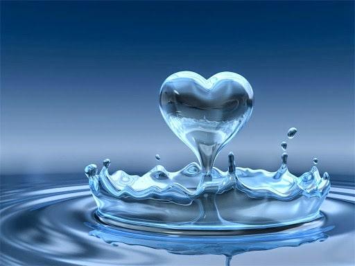 agua - A história dos 2 Baldes
