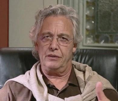 Irving Kirsch