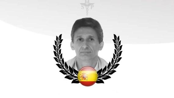 alumno hipnosis Antonio Melero