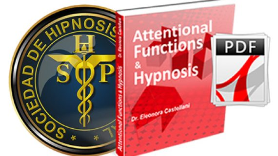 article attentional hypnosis