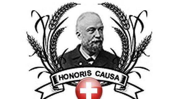 premiado hipnosis Auguste Forel