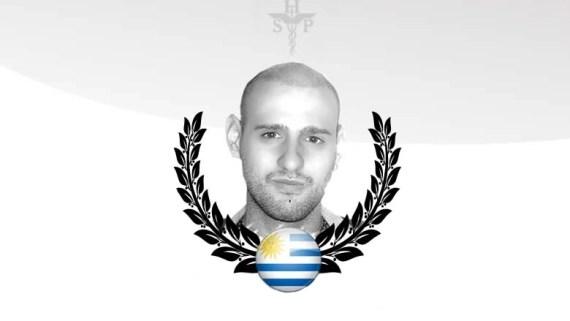 alumno hipnosis Bruno González