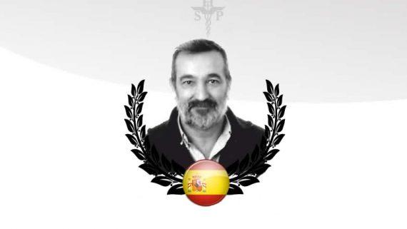 alumno hipnosis Carlos Pagola
