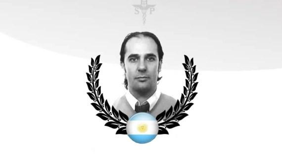 alumno hipnosis Claudio Kuztwor