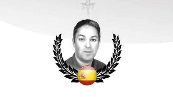 alumno hipnosis Fernando Martínez