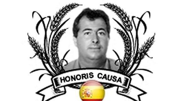 premiado hipnosis Francisco Ballester
