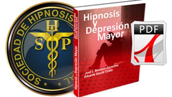 artículo hipnosis y depresión