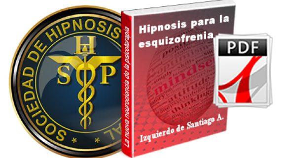 libro hipnosis para esquizofrenia