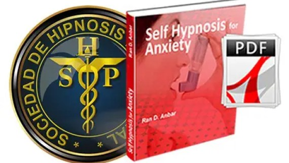 article hypnosis for anxiety