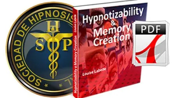 article hypnotizability and memory creation
