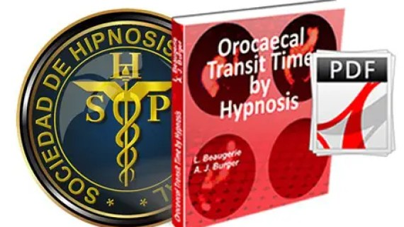 article hypnosis transit time