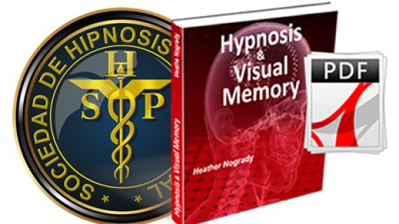 article hypnosis and visual memory