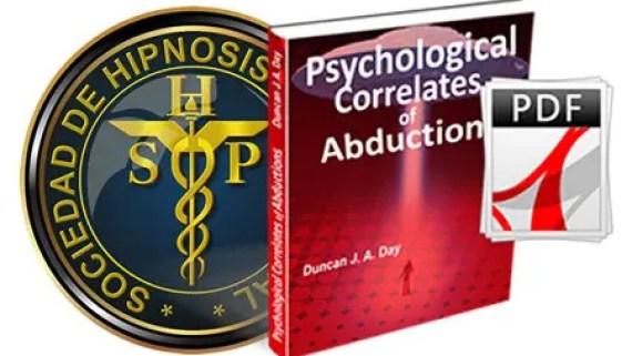 article hypnotic correlates