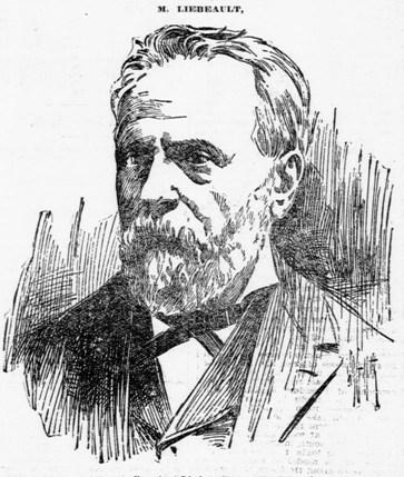 Ambroise Auguste Liébeault
