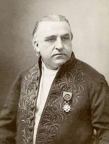 Jean Martin Charcot