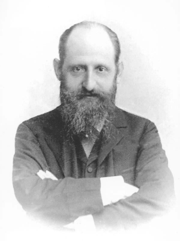 Josef Breuer