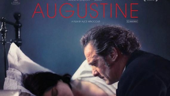 película de hipnosis augustine