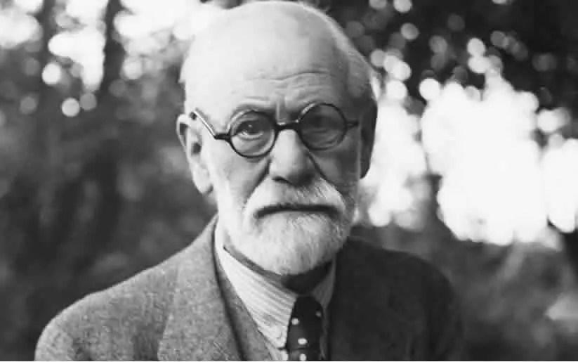 hipnosis Sigmund Freud