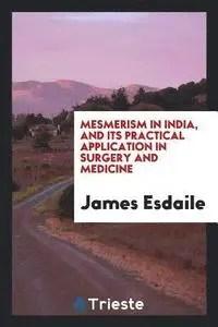 James Esdaile Book