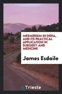 James Esdaile Book