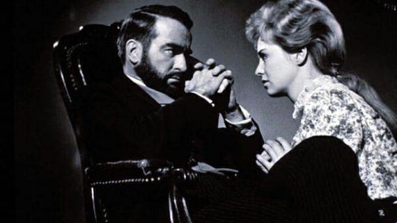 película hipnosis freud pasión secreta