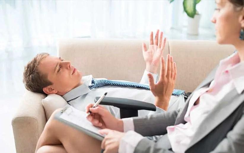 terapias de hipnosis