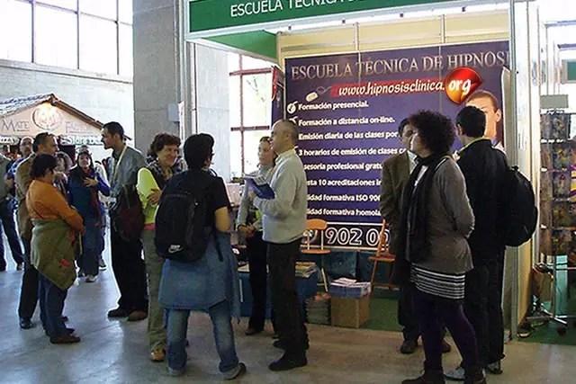 sociedad hipnosis profesional en eventos