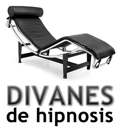 divanes para hipnosis