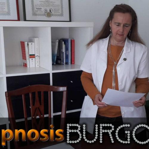 Hipnosis Burgos