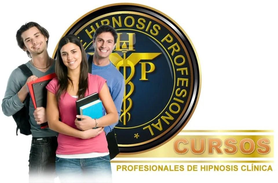 curso de hipnosis en Albacete