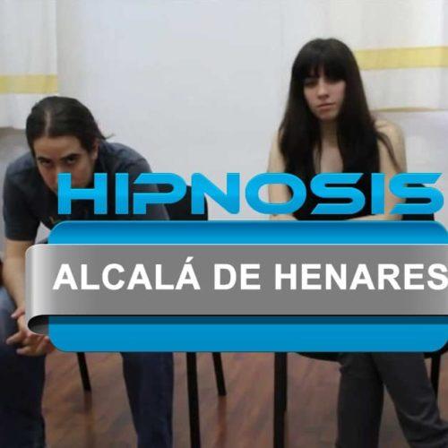 Hipnosis Alcalá de Henares