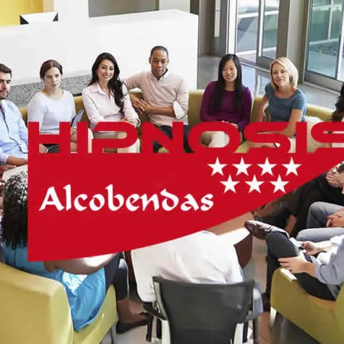Hipnosis Alcobendas