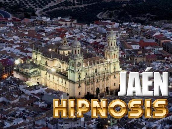 hipnosis Jaén