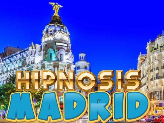 hipnosis Madrid