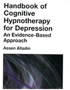 handobook of cognitive hypnotherapy for depression