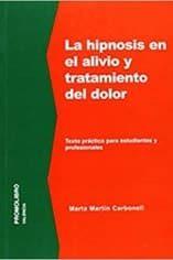 libro de hipnosis para el dolor