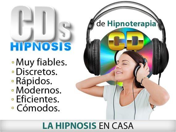 hipnosis segovia