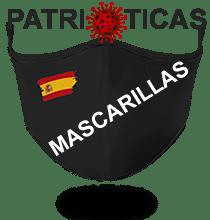 mascarillas de España