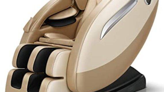 sillón reclinable para hipnosis lujo
