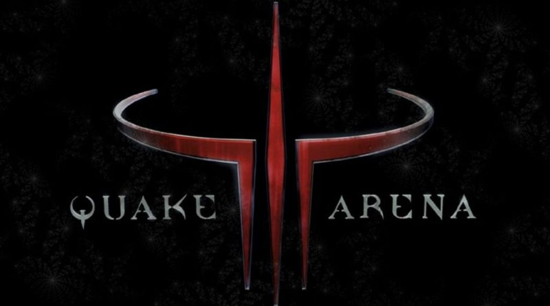 Quake 3 Arena free alternatives
