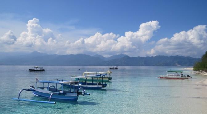 Reisgids voor de Gili Islands