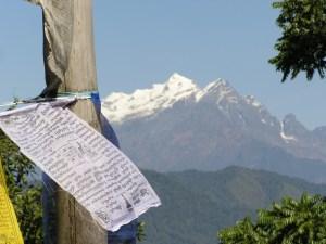 Himalayagebergte-Azie