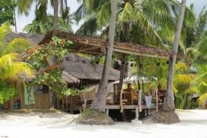 Coral Cay Resort Siquijor Filipijnen