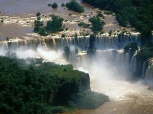 Foz de Iguazu Brazilië