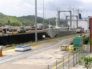 Panamakanaal Panama