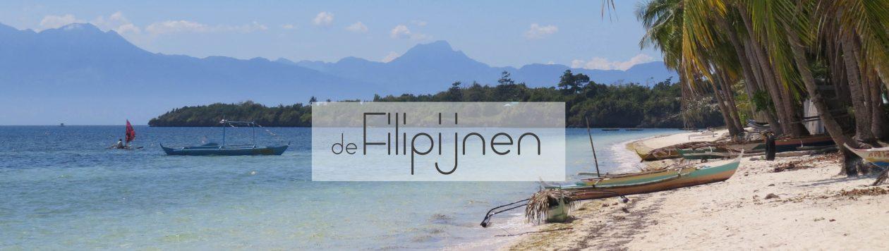 Filipijnen header