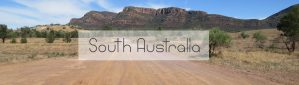 South Australia Australië