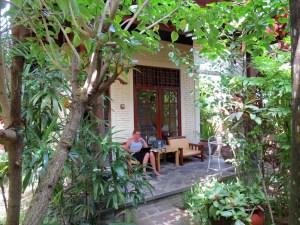 Raja's Bungalows Senggigi Lombok
